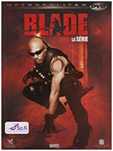 Blade, saison 1