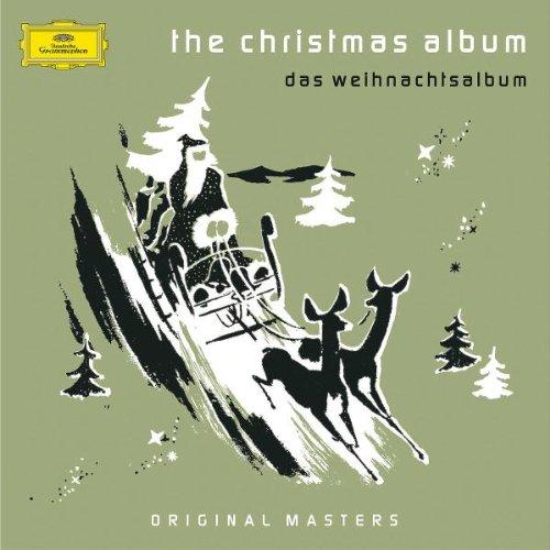 Christmas Album: Original Masters