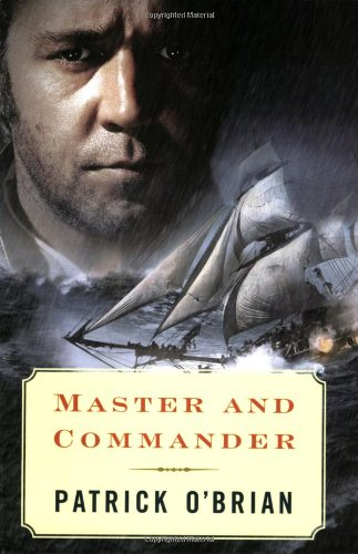 Master and Commander ISBN-13 9780393325171