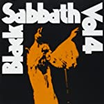 Black Sabbath Vol.4 (Jewel Case CD)