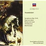 Tchaikovsky:Symphonies No.5&6