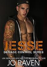 Jesse (Damage Control Book 2)