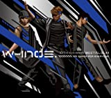 You make me crazy♪w-inds.