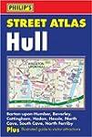 Philip's Street Atlas Hull (City Stre...