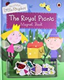 Ladybird Ben and Holly's Little Kingdom: The Royal Picnic Magnet Book (Ben & Holly's Little Kingdom)