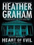 Heart of Evil: Book 2 in Krewe of Hun...