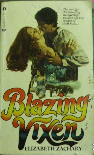 Title: Blazing Vixen