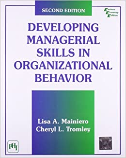 emerging challenges in organisational behaviour Scope of organizational behaviour the three internal organizational elements viz, people, technology and structure and the fourth element, ie, external social systems may be taken as the scope of ob.