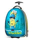 Travelpro Minions Kid's Hard Side Luggage