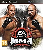 echange, troc EA Sports MMA