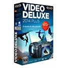 MAGIX Video Deluxe 2014 Plus - Software De Edici�n De V�deo