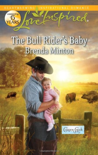 Image of The Bull Rider's Baby (Love Inspired)