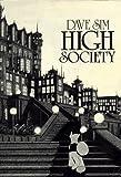 High Society (Cerebus, Volume 2)