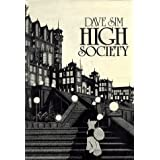 High Societypar Dave Sim