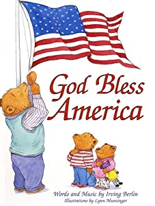 "Cover of ""God Bless America"""