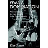Female Dominationby Elise Sutton