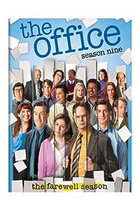 The Office: Season 9 from Universal Studios