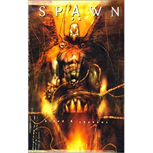 Spawn: Blood and Shadows