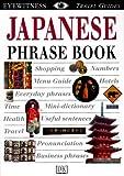 Eyewitness Travel Guides Phrase Books Japanese