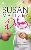 Delicious (The Buchanans, Book 1)