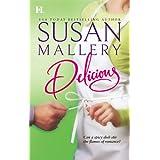 Delicious (The Buchanans, Book 1) ~ Susan Mallery