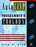 img - for The Autolisp Programmer's Toolbox book / textbook / text book