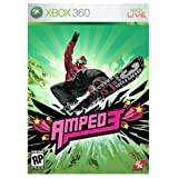Amped 3by DVG 2K Games