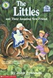 img - for The Littles And Their Amazing New Friend book / textbook / text book