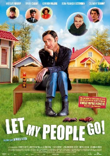 Let My People Go! (OmU) [Alemania] [DVD]
