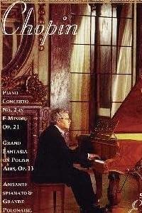 ショパン:ピアノ協奏曲第2番