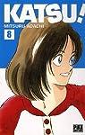 Katsu !, tome 8 par Adachi