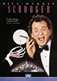 Cover art for  Scrooged (Widescreen)