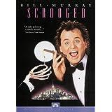 Scrooged ~ Bill Murray