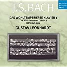 Bach:Well-Tempered Clavier 1