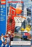 LEGO Sports NBA Practice Shooting (3549)