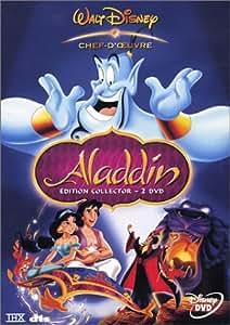 Aladdin [Édition Collector]