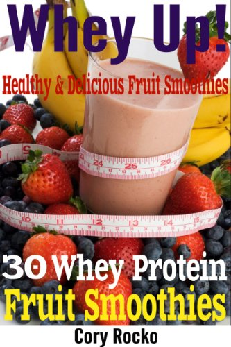 Healthy Shakes And Smoothies front-791195