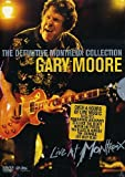 echange, troc  - Moore, Gary - & The Midnight Blues - Live At Montreux