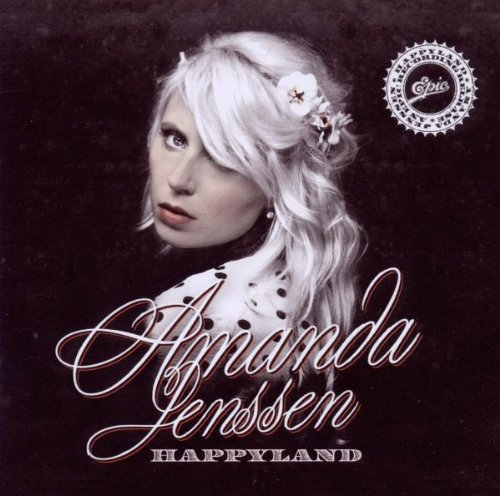 Amanda Jenssen - Happyland - Zortam Music