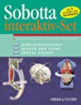 Sobotta interaktiv Set 1.5, 3 CD-ROMs...