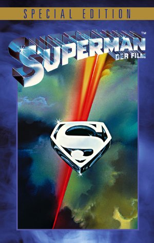 Superman [VHS] [Special Edition]
