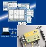 ノイロシステムビジョン スタンダード(NSV Standard ・良導絡自律神経興奮性測定システム)/良導絡デジタル測定治療器DS-208S&良導絡自律神経興奮性解析ソフト+ご購入特典付・セット商品