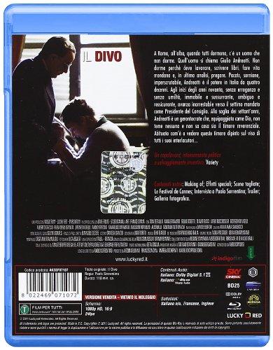 Il divo film panorama auto - Film il divo streaming ...