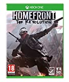 Cheapest Homefront The Revolution on Xbox One