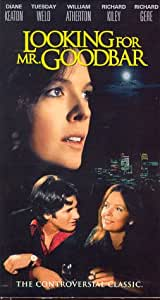 Looking for Mr. Goodbar [VHS]