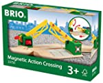 Brio - 33750 - Circuit de train en bo...