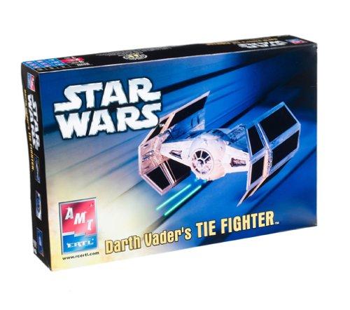 AMT - Star Wars Darth Vader Tie Fighter