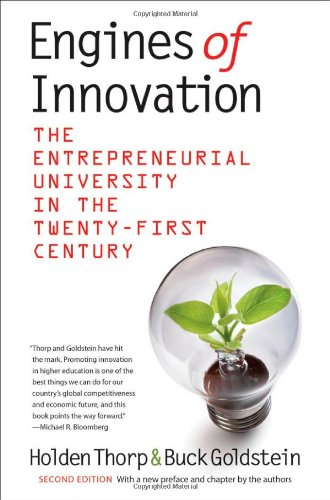 The Entrepreneuerial University in the Twenty-first Century