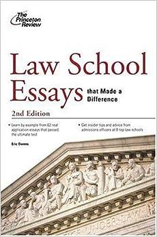 Princeton college essay