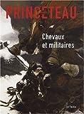 echange, troc Marguerite Stahl - Gentleman Princeteau t.7 Chevaux et militaires